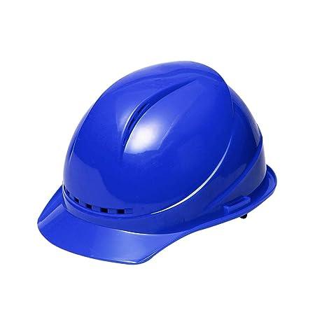 Casco de seguridad LCSHAN Sitio de ventilación con Gafas ...