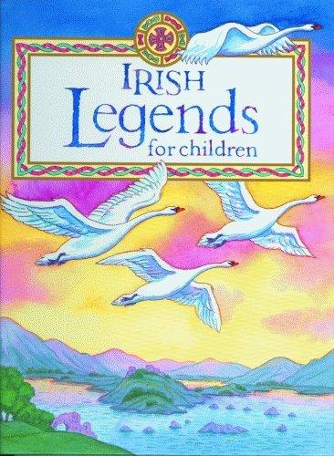 Download Irish Legends For Children pdf