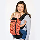 LIMITED EDITION 3 in 1 CarryOn All Seasons Toddler Carrier by LILLEbaby – Wishing for Wasabi
