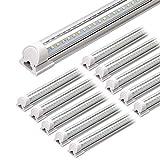 Barrina LED Shop Light, 4FT 40W 5000LM