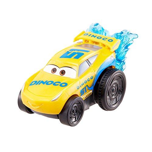 Disney Pixar Cars 3 Splash Racers Dinoco Cruz Ramirez Vehicle