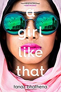 Book Cover: A Girl Like That
