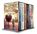 A Dance with Destiny: Complete Boxed Set