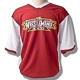 WWE Wrestlemania XXVI Event Adult XL Size Football Jersey