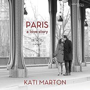 Paris Audiobook