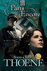 Paris Encore (Zion Covenant Book 8)