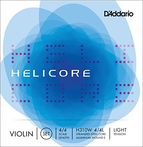 DAddario Helicore Violin String Tension product image