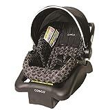 Cosco Light N Comfy Infant Car Seat - Nigel