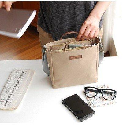 Art De Corner Multifunctional shoulder bag tote light weight