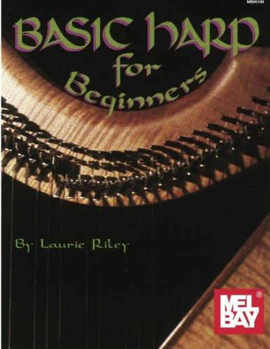(Basic Harp for Beginners)