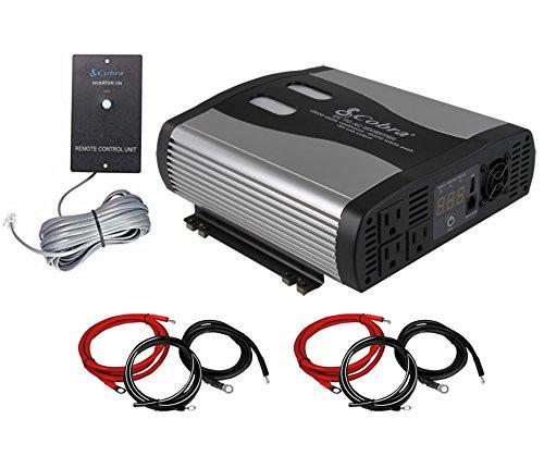 COBRA CPI2575 Inverter Remote Switch