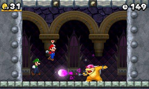 New Super Mario Bros. 2: Nintendo 3DS: Amazon.de: Games