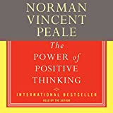 Bargain Audio Book - The Power of Positive Thinking  A Practic