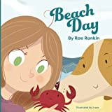img - for Beach Day book / textbook / text book