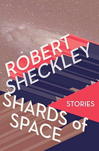 Supernova Single (Shards of Space: Stories)