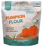 Glean Pumpkin Flour, 16oz. - Gluten Free/Paleo