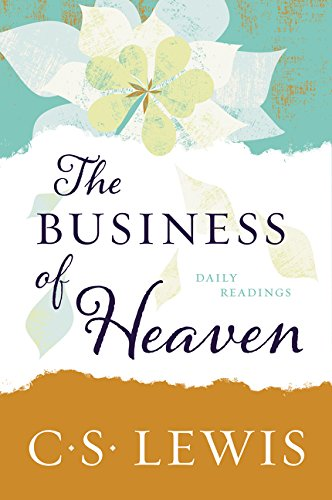 Download The Business of Heaven: Daily Readings ebook