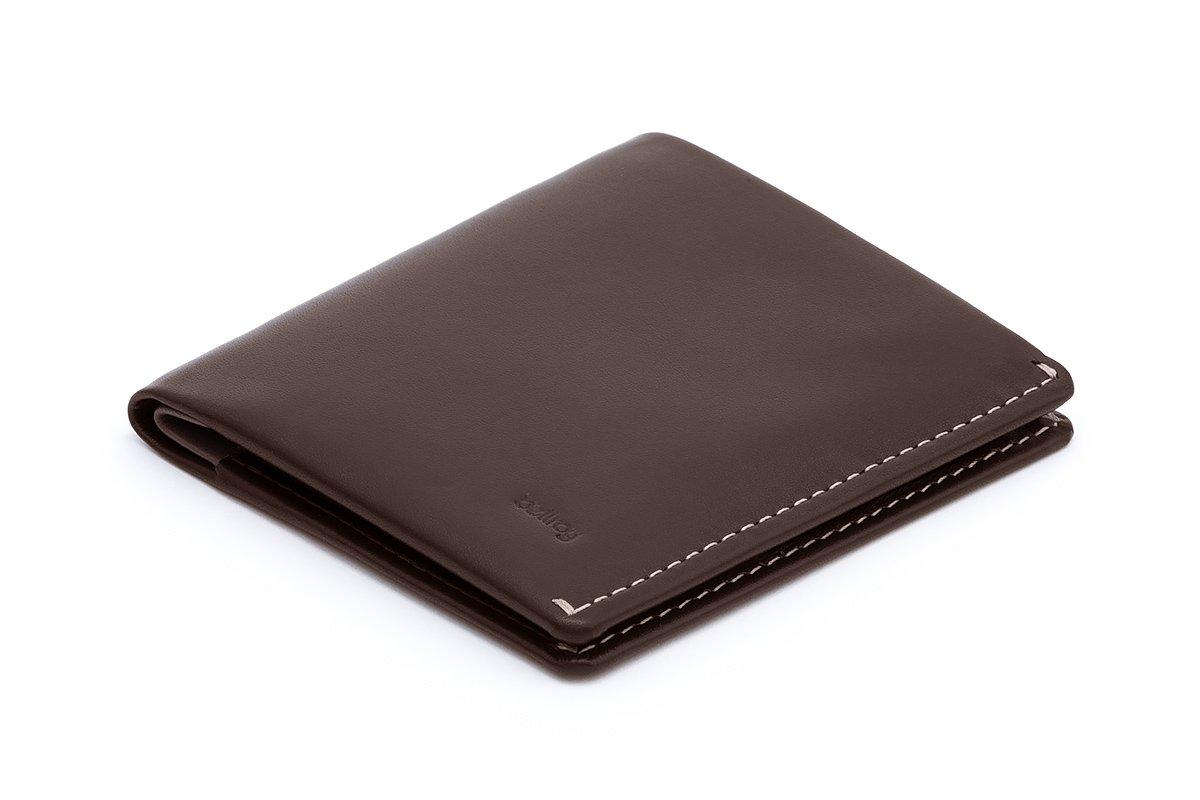 Bellroyベルロイ Note Sleeve、スリムレザーウォレット、RFID版あり(11枚までのカードと現金) B01M08JQQQ Java RFID Java RFID