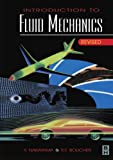 img - for Introduction to Fluid Mechanics book / textbook / text book