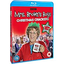 Mrs Brown's Boys Christmas Crackers