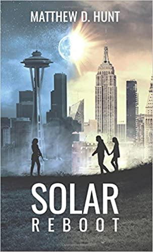 Image result for solar reboot book cover