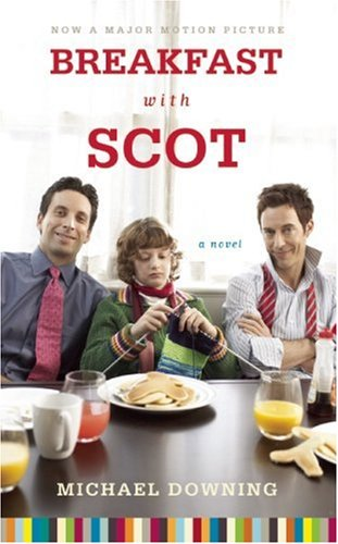 book cover of Breakfast with Scot