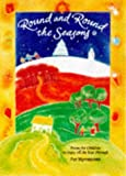 img - for Round and Round the Seasons by Pat Wynnejones (1997-10-17) book / textbook / text book