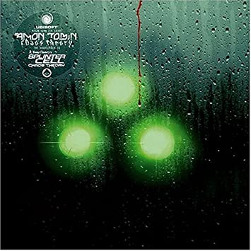 Chaos Theory: Splinter Cell 3 Soundtrack by Amon Tobin ...