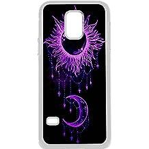 Hard Back Cover Shell Phone Case Baseball Case For Samsung S5 mini