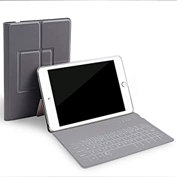 Desxz - Funda para iPad Mini 1/2/3 (7,9