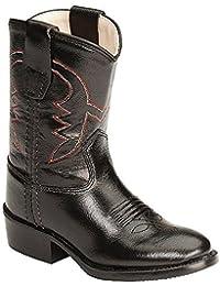Toddler-Girls' Cowboy Boot - 3119