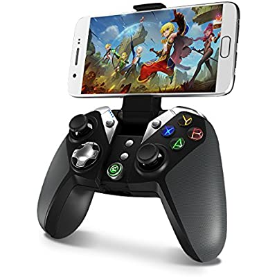 wireless-bluetooth-game-controller