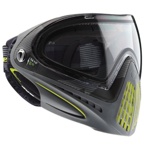 paintball masks thermal - 2