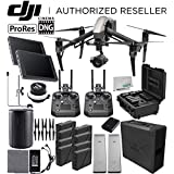 DJI Inspire 2 Quadcopter Premium Combo Bundle DJI Inspire 2 Battery Station