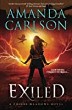 Exiled: Phoebe Meadows Book Three (Volume 3)