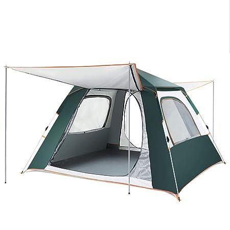 LWLPAI Tienda de campaña con cúpula pequeña con Altura de ...