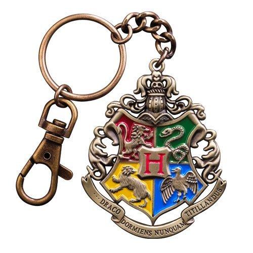 Harry Potter – Hogwarts Crest Key Chain