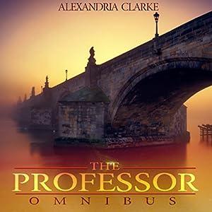 The Professor Omnibus Audiobook