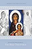 Sayings of the Fathers of the Church on the Holy Theotokos (Treasures of the Fathers of the Church)