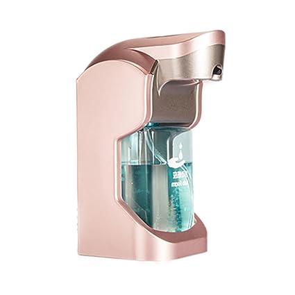 DULPLAY Dispensador automático del jabón, Máquina de la espuma, Dispensador de jabón prensa Botella