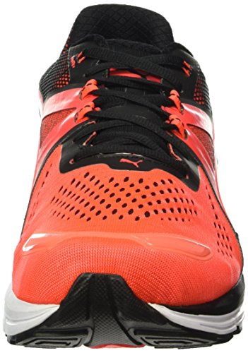 Puma Speed 600 Ignite, Zapatillas de Deporte Unisex para Adulto Rojo (Red/Black/White 06)