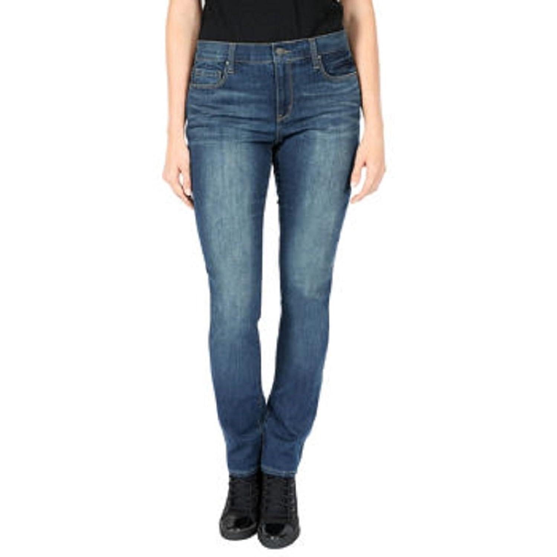 DKNY Jeans Ladies' Soho Skinny Jean-Mid Summer Sky