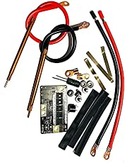 Hoge kwaliteit Batterij Draagbare DIY 18650/26650 12V Puntlassen Machine PCB Printplaat Lasapparatuur Spot Lasser Pen