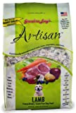 Artisan Lamb Grain-Free Dog Food -3Lb, My Pet Supplies