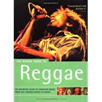 The Rough Guide to Reggae 2