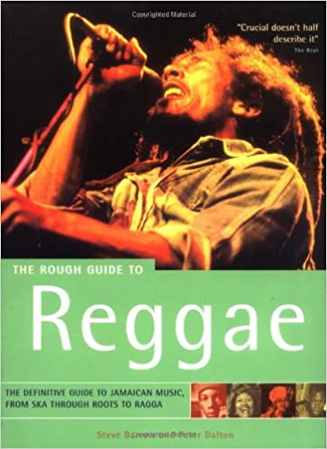 Books steve barrow the rough guide to reggae (3rd edition.
