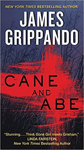 James Grippando - Cane and Abe Audiobook