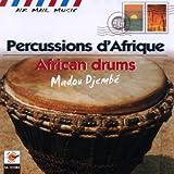 """Afficher """"African drums"""""""