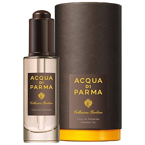 zione Barbiere Shaving Oil 30ml - Pack of 6 (Acqua Di Parma Shaving Cream)