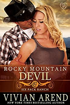 Rocky Mountain Devil (Six Pack Ranch Book 10) by [Arend, VIvian]
